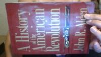 A History of the American Revolution (Da Capo Paperback)