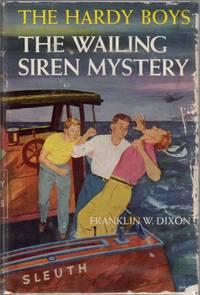 The Wailing Siren Mystery  (The Hardy Boys 30)
