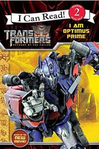 I Am Optimus Prime (Transformers: Revenge of the Fallen)