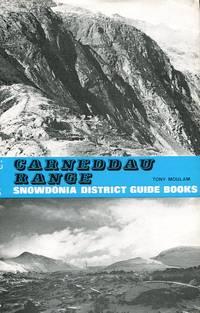 image of Carneddan Range (Snowdonia district guide books)