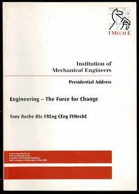 image of Engineering - The Force for Change