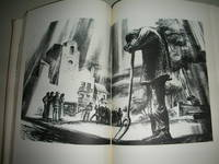 For Whom the Bell Tolls illustrated by Lynd Ward