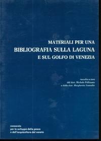 MATERIALI PER UNA BIBLIOGRAFIA