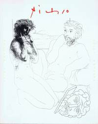 image of Picasso: Vollard Suite: The Instituto de Credito Official Collection