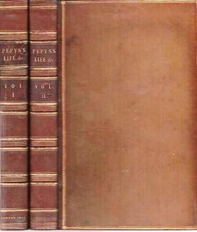 London: Richard Bentley, 1841. First Edition. Full Calf. Fine. Two volumes, octavo. Pagination of Vo...