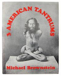 3 AMERICAN TANTRUMS