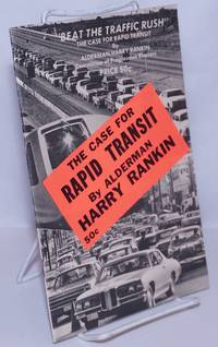 image of Beat the traffic rush: the case for rapid transit