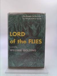 Lord of the Flies by William Golding - Hardcover - 1962 - from ThriftBooks and Biblio.com