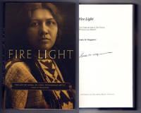 FIRE LIGHT.  The Life of ANGEL DE CORA, Winnebago Artist