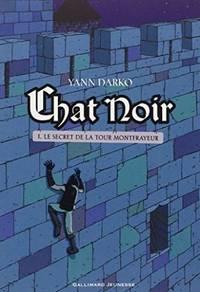 Chat Noir, Tome 1: Le secret de la tour Montfrayeur