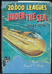 image of 20,000 Leagues Under The Sea
