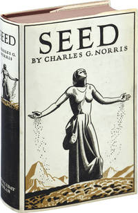 Seed: A Novel of Birth Control (First Edition)