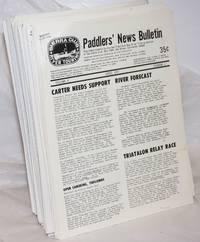 image of Paddler's news Bulletin