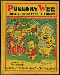 PUGGERY WEE: THE STORY OF THE THREE ELEPHANTS