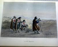 VOYAGE PITTORESQUE EN ITALIE PARTIE MERIDIONALE ET EN SICILE by  Paul de Musset - Hardcover - Later printing - 1864 - from ArchersBooks.com (SKU: 39)