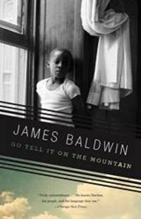 Go Tell It on the Mountain (Vintage International) by James Baldwin - 2013-08-09