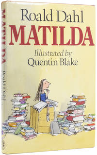 Matilda by  illustrator]  Quentin - First Edition - from Adrian Harrington Rare Books (SKU: 54081)