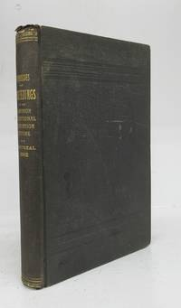 The Dominion Educational Association. The Minutes of Proceedings, with Adresses, Papers and Discussions, of the First Convention of the Association held at Montreal, July 5-8 1892
