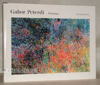 GABOR PETERDI, PAINTINGS