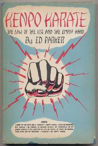 image of Law of the Fist and the Empty Hand: A Book on Kenpo Karate