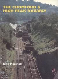 The Cromford and High Peak Railway