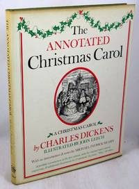 image of The Annotated Christmas Carol