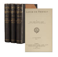 Lover or Friend? (in 3 vols)