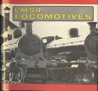 image of LMSR Locomotives 1923 - 1948 Volume 2
