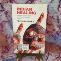 image of Indian Healing: