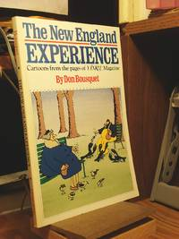 The New England Experience: Cartoons from the pages of Yankee Magazine