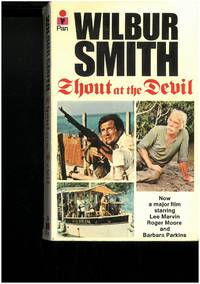 image of Shout at the Devil