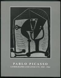 Pablo Picasso: Lithographs and Linocuts 1945-1964 (Catalogue No. 135)