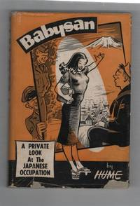 Babysan: A Private Look at The Japanese Occupation