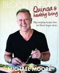 Blood Sugar: quinoa & healthy living
