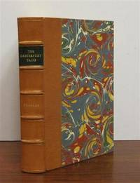 The Canterbury Tales Done into modern English by Frank E. Hill