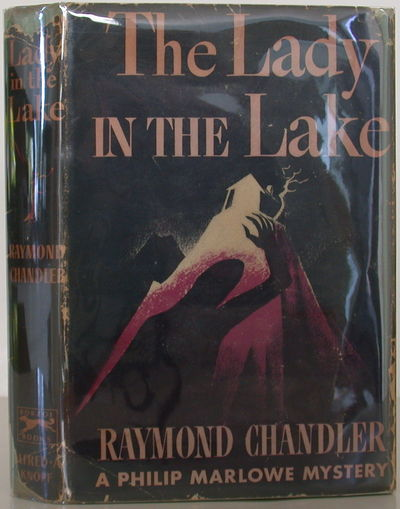lady in the lake raymond chandler The lady in the lake by raymond chandler the lady in the lake is a classic detective novel by the master of hard-boiled crime de.
