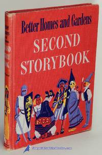 Better Homes and Gardens Second Story Book: More Favorite Stories and  Poems from World...