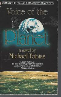 Voice of the Planet by  Michael Tobias - Paperback - 1990-07-01 - from Vada's Book Store (SKU: 1705240034)
