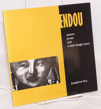 Endou; poems, prose and a little beagle story