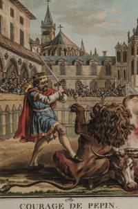 Portraits Des Grands Hommes, Femmes Illustres, et Sujets Mémorables de France