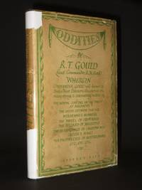 Oddities: A Book of Unexplained Facts [SIGNED]