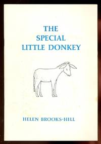 image of THE SPECIAL LITTLE DONKEY.