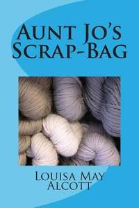 image of Aunt Jo's Scrap-Bag