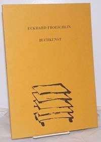 image of Buchkunst: handressendrucke, mappen, unikatbücher, radierungen