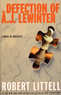 image of The Defection of A.J. Lewinter