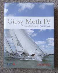 Gipsy Moth IV: A Legend Sails Again