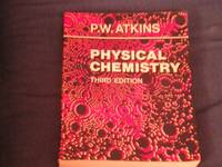 image of Physical Chemistry