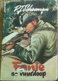 image of Fanie Se Vuurdoop