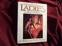Ladies. Retold Tales of Goddesses and Heroines