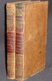 Lionel Lincoln; or, The Leaguer of Boston [2 volumes]